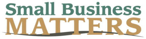 small business matters logo