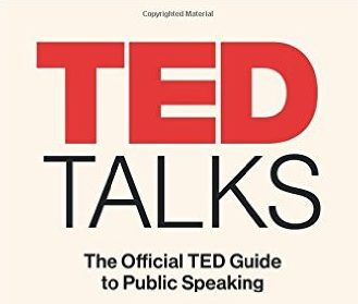 ted talks book review