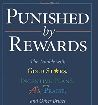 small business matters-punished by rewards-book review