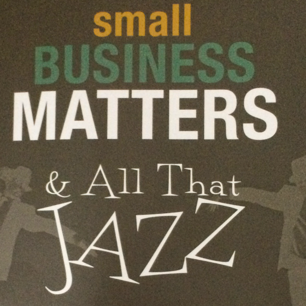 small business matters and all that jazz