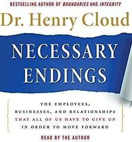 """Necessary Endings"" Book Review"