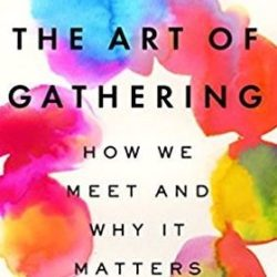Book Review: Art of Gathering